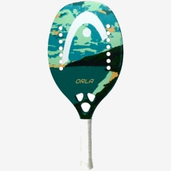 RAQUETTE BEACH TENNIS HEAD...