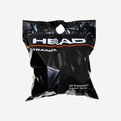 SACHET DE 72 BALLES HEAD...