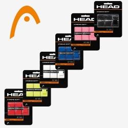SURGRIP HEAD XTREME SOFT X3