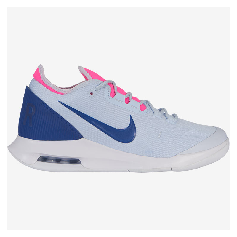CHAUSSURE NIKE AIR MAX WILDCARD BLUE