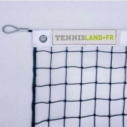 FILET DE PADEL 3MM MAILLE...