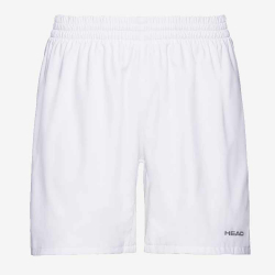 SHORT HEAD CLUB HOMME BLANC