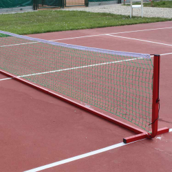 FILET DE MINI TENNIS TRESSE...