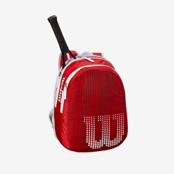 SAC À DOS WILSON JUNIOR ROUGE
