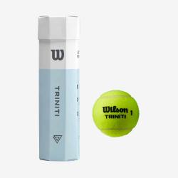 TUBE DE BALLES WILSON...