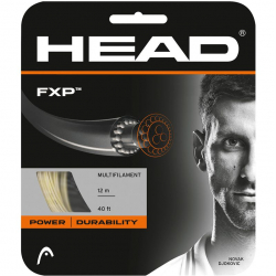 CORDAGE HEAD FXP 17 12M