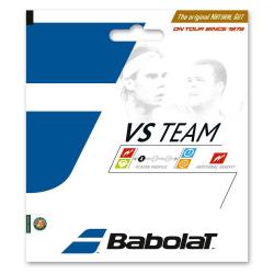 CORDAGE BABOLAT VS TEAM 12M