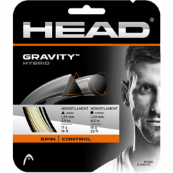 CORDAGE HEAD GRAVITY 12M