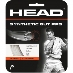 CORDAGE HEAD SYNTHETIC GUT...