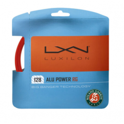 GARNITURE LUXILON ALU POWER...
