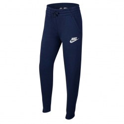 PANTALON FLEECE JUNIOR NIKE