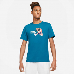 T-SHIRT NIKECOURT SLAM TENNIS