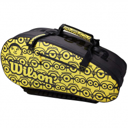 SAC DE TENNIS WILSON TOUR...