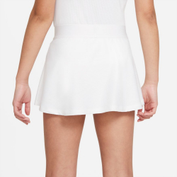 JUPE FILLE NIKE COURT BLANCHE