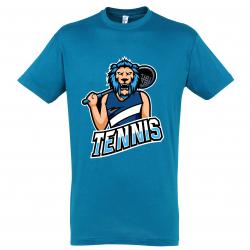 T-SHIRT LION TENNIS