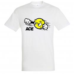 T-SHIRT ACE TENNIS