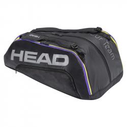 SAC HEAD TOUR TEAM...