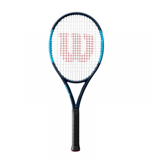 raquette-wilson-ultra-100l-blue-light-front