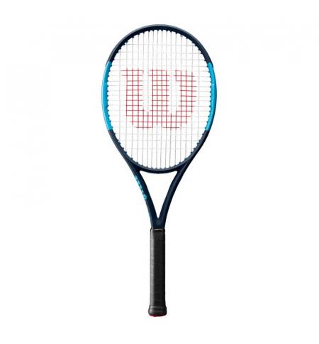 raquette-wilson-ultra-100l-blue-light-front