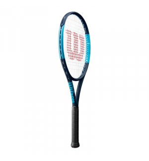 raquette-wilson-ultra-100l-blue-light-side