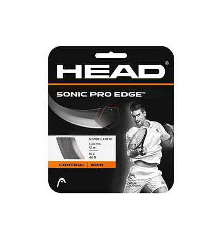 CORDAGE HEAD SONIC PRO EDGE 1.30MM 12M