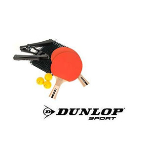 SET DUNLOP TT AC G-FORCE...