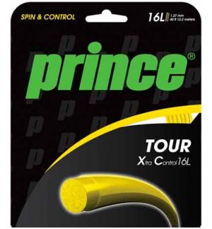 CORDAGE PRINCE TOUR XC 16L 12M