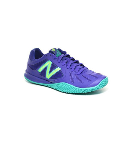 CHAUSSURES NEW BALANCE WC60 CLAY