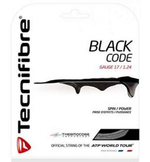 CORDAGE TECNIFIBRE BLACK CODE