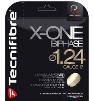 CORDAGE TECNIFIBRE X-ONE...