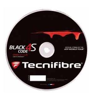 CORDAGE TECHNIFIBRE BLACK...