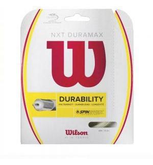 CORDAGE WILSON NXT DURAMAX