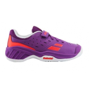 CHAUSSURES BABOLAT PULSION ALL COURT KID