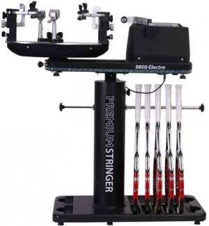 MACHINE A CORDER PREMIUM STRINGER 9800