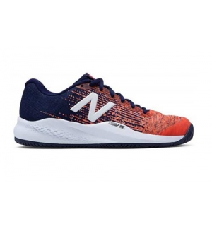 CHAUSSURES NEW BALANCE WC996 ROSE
