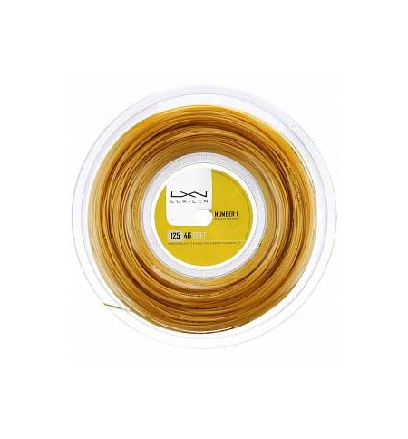 CORDAGE LUXILON 4G SOFT 1.25MM 200M