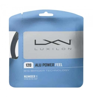 CORDAGE LUXILON ALU POWER FEEL 12M