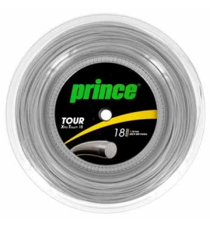 BOBINE PRINCE TOUR XT 1.18MM 200M