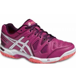 CHAUSSURES ASICS GEL GAME 5 GS 2016