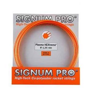 CORDAGE SIGNUM PRO PLASMA HEXTREME 1.25MM 6.5M