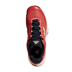 Adidas Junior Chaussures Chaussures Club Adidas Barricade Junior Club Barricade kN80wPnOX