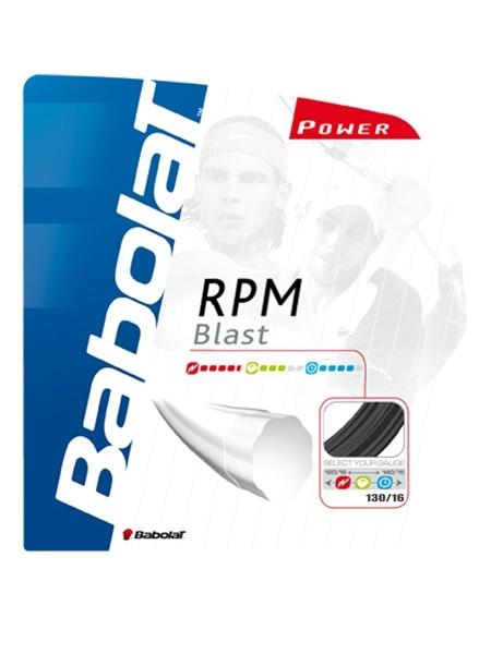 BABOLAT RPM BLAST 1.25MM 12M