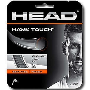 HEAD HAWK TOUCH 12M