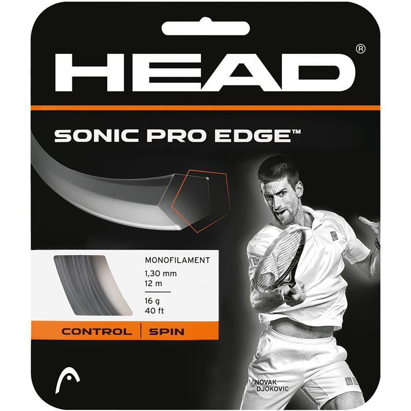 HEAD SONIC PRO EDGE 1.30MM 12M