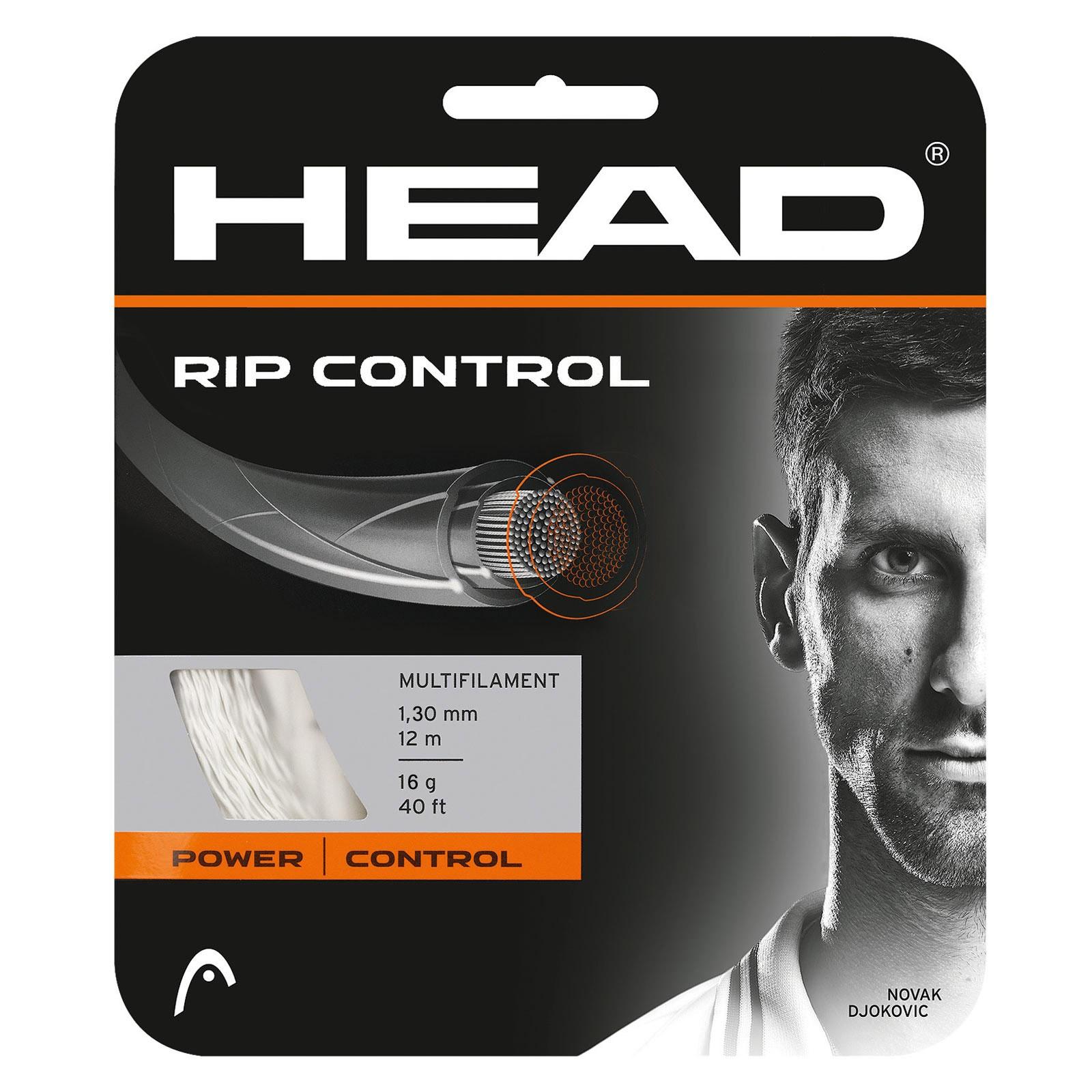 HEAD RIP CONTROL 12M