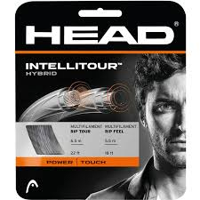 HEAD INTELLITOUR 12M