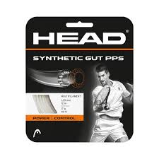 HEAD SYNTHETIC GUT PPS 12M