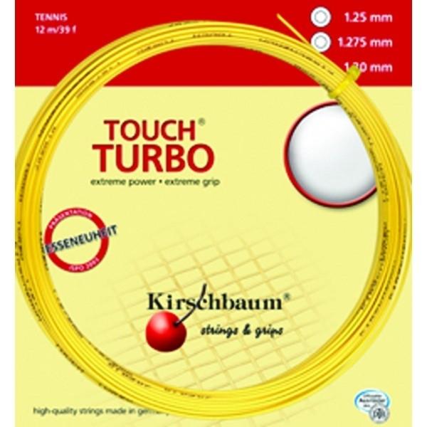 KIRSHBAUM TOUCH TURBO 12M
