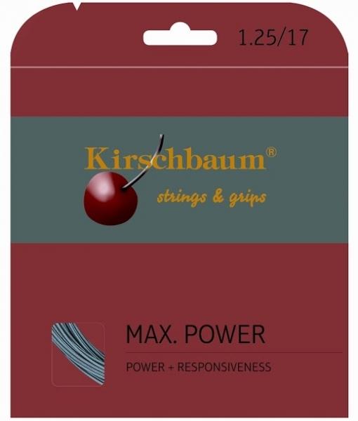 KIRSHBAUM MAX POWER 12M