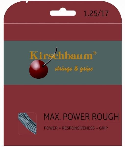 KIRSHBAUM MAX POWER ROUGH 12M